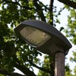 Lina LED - Decorative Outdoor Lighting image