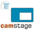 Camstage  logo