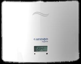 CannonScent W500 Large Area Fragrance Unit - Cannon Hygiene Ltd