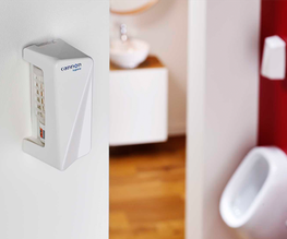 The first thing you notice when entering a washroom is a bad smell. A fresh smelling washroom reflects well on your business. Cannon Hygiene supply and service the latest fragrance delivery technology in a range of attractive dispensers ensuring malodours a...