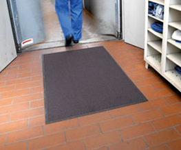 Standard PLUS Smooth Backed Mats - Cannon Hygiene Ltd