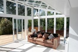 SUN ROOMS & ORANGERY'S – TRADITIONAL image