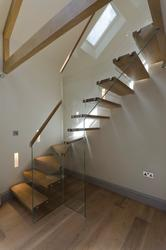BALUSTRADE – FRAMELESS image