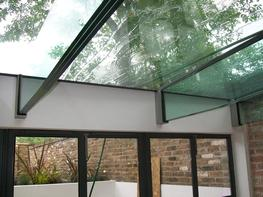 Skylights and Rooflights image