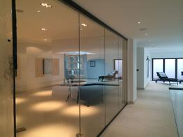 Partitions - Cambs Glass Ltd
