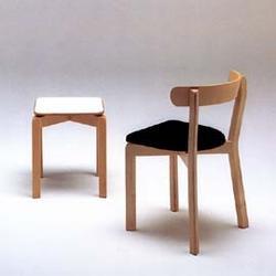 Crest Rail Chair no. 6 image