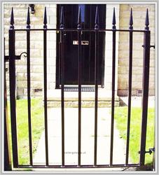 Ryburn Metal Garden Gate image