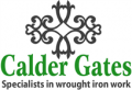 Calder Gates logo