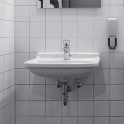 Duravit Starck 3 Washbasin by C.P. Hart