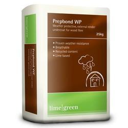Prepbond WP Lime Render Base Coat 18kg image