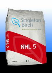 NHL 5 Hydraulic Lime image