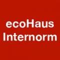 EcoHaus Internorm logo