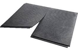 EcoGrid Bodenmat temporary flooring image