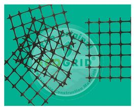 Biaxial monolithic geogrid Ecogrid Securagrid SS20 is made from 100% polypropylene (PP) using unique technology. It is used for reinforcement of the unbound layers of roads and trafficked areas and to stabilize the construction layers of railway structures. It...