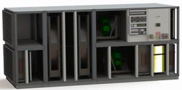 Double Rotary Exchanger Aluminium (DRXA) image