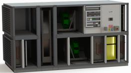 Rotary Exchanger Aluminium (RXA) image