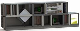 Plate Exchanger Aluminium (PXA) image