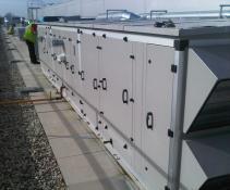 Air Handling Units image