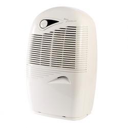 2650e 18 Litre White Dehumidifier image
