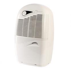 2250e 12 Litre White Dehumidifier image