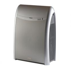 6100 21 Litre Silver & Steel Dehumidifier image