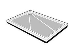 EB1018 - Shower Trays image