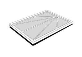 EB1032 - Shower Trays image