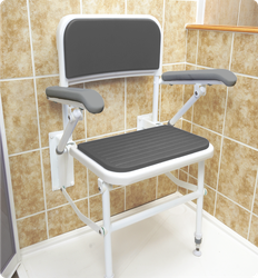 EB1-GR - Bath/Shower Seats image