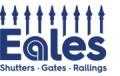 Eales Shutters Ltd logo
