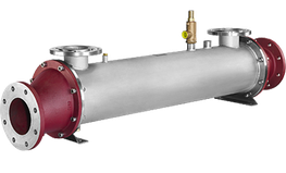 Exhaust Gas Heat Exchangers image