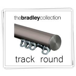 Bradley Round Curtain Track image