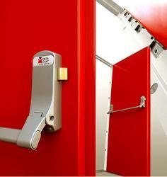 EA Metador Defender Security Door image