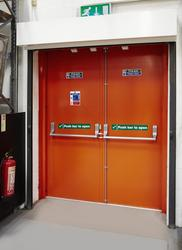 EA Metador 300 Series Security Door image