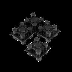 Floating Floor Mount   AFR-R Type image