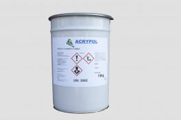 Acrypol TS Humidity Primer 18kg image