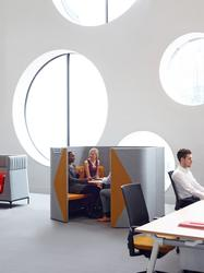 Interview Acoustic Pods image