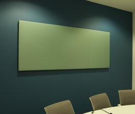 Polymer Acoustic Wall Panels image