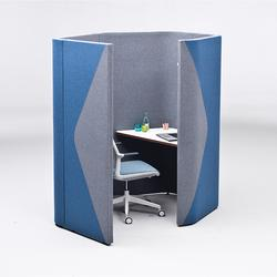 Small Acoustic Pods image