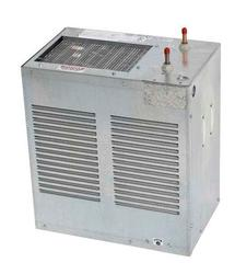 Model 9100080 is a Remote Water Chiller which may be supplied with (or retro-fitted to) a Drinking Fountain or Bottle Filler to provide chilled water. The Remote Water Chiller is mains fed, provides 30.3 litres per hour of chilled water from 26.7oC to 10oC. an...
