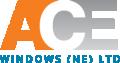 Ace Windows NE logo