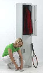 Lockers image