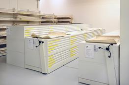 Plan Chest Storage Units image