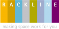 Accessible Storage Solutions By Rackline logo