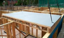 A. C. Roof Trusses Ltd can produce your Posi Joist floor/roof system into cassettes which offer many benefits to the developer.  Manufacture of the joist system and fixing of the floor deck under factory conditions to create a very high quality product. Posi-J...