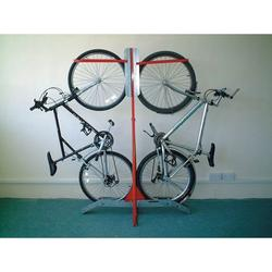 Vertical Bike Rack - Double Sided image
