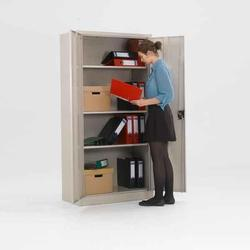 Quick Delivery Cupboard 1800 x 900 x 450 image