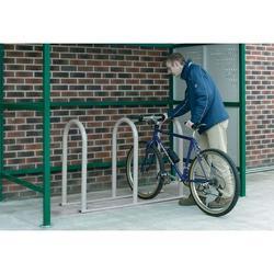 Hoop Bike Racks image