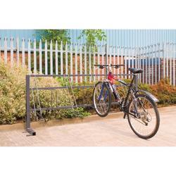 Traditional Bike Racks image