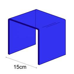 10cm three sided stand (display stands) image