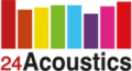 24 Acoustics Ltd logo
